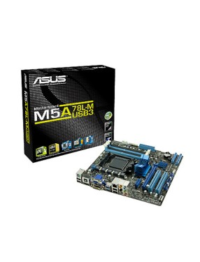 asus m5a78l m plus usb3 ddr3 am3 computer store neckartenzlingen. Black Bedroom Furniture Sets. Home Design Ideas