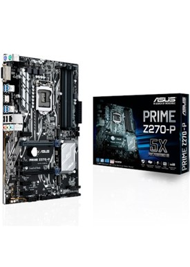 asus prime z270 p computer store neckartenzlingen. Black Bedroom Furniture Sets. Home Design Ideas